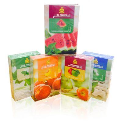 Al Fakher aroma za nargile 50g