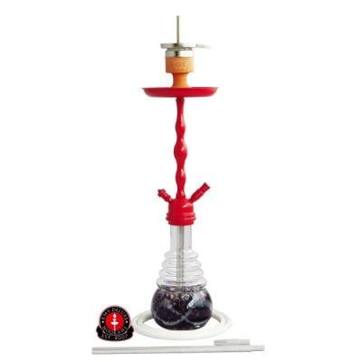 Amy Deluxe 630-01 Glorious nargila crvena