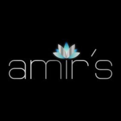 Amir'S nargile