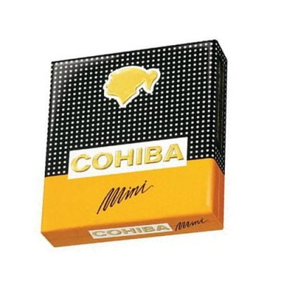 Cohiba mini cigarilos