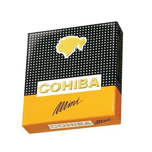 Cohiba mini cigarilos