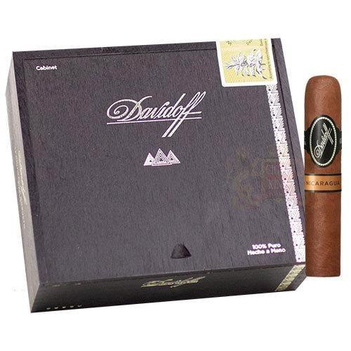 Davidoff short corona cigarilos