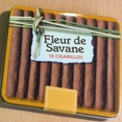 cigarilos fleur de savane