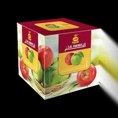 Al fakher duvan za nargilu dupla jabuka