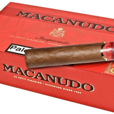Macanudo inspirado orange gigante 10 tompus