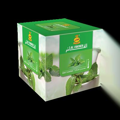 Al Fakher aroma za nargilu mentol