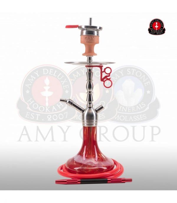 Amy Deluxe SS10 Little Hammer nargila