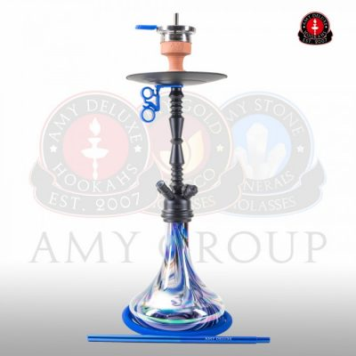 Amy Deluxe 059R Zoom R nargila