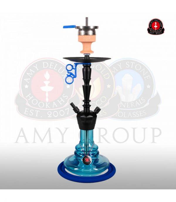 Amy Deluxe Alu-X S 064 nargila