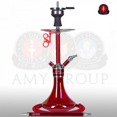 Amy Deluxe SS21.02R Carbonica Force R S nargila crna gora