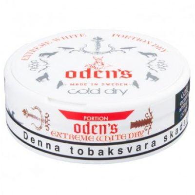 Odens white duvan za zvakanje