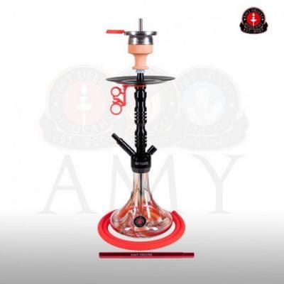 Amy Deluxe Alu Sierra S nargila 073.02
