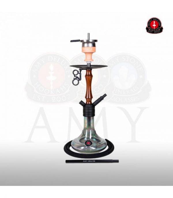 Amy Deluxe Mini Jungle R nargila 083.02 Crna Gora