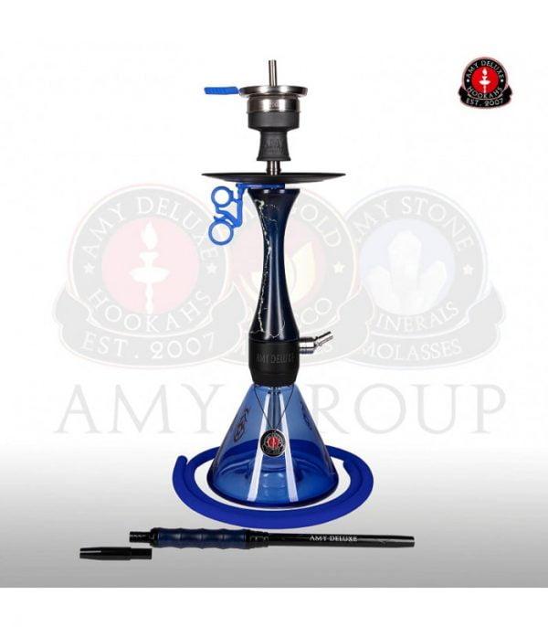Amy Deluxe 105.02 Woodica shisha Montenegro