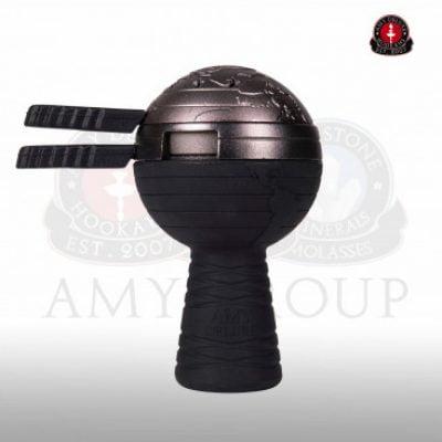 Amy Deluxe silikonska glava sa poklopcem, set